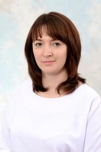 Вяткина Надежда Анатольевна